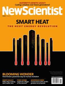 New Scientist - 13 April 2013