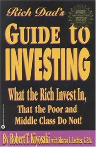 Rich Dad's Guide to Investing - Robert T. Kiyosaki (Audio Book)