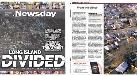 Newsday – November 17, 2019