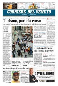 Corriere del Veneto Venezia e Mestre – 31 maggio 2020