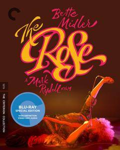 The Rose (1979) [The Criterion Collection]