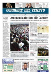 Corriere del Veneto Venezia e Mestre – 09 ottobre 2019