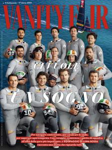 Vanity Fair Italia – 17 marzo 2021