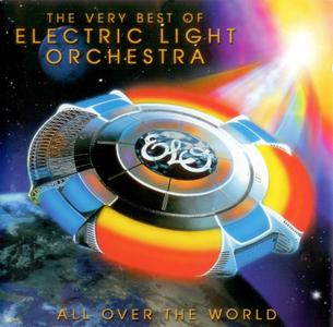 Electric Light Orchestra - All Over The World: The Very Best Of Electric Light Orchestra (2005)