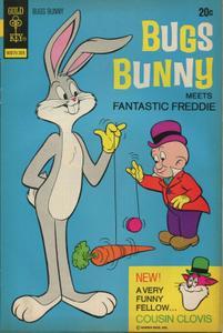 Bugs Bunny 149 (Gold Key 1973-05)
