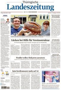 Thüringische Landeszeitung – 27. März 2020