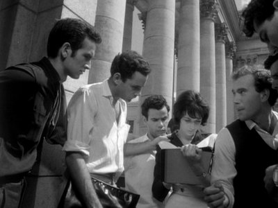 I Am Cuba (1964) Soy Cuba [The Ultimate Edition]