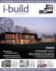 i-build - November 2019
