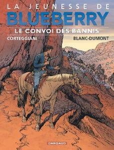 La Jeunesse de Blueberry T21