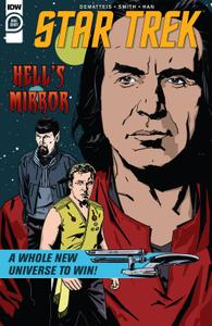 Star Trek-Hells Mirror 2020