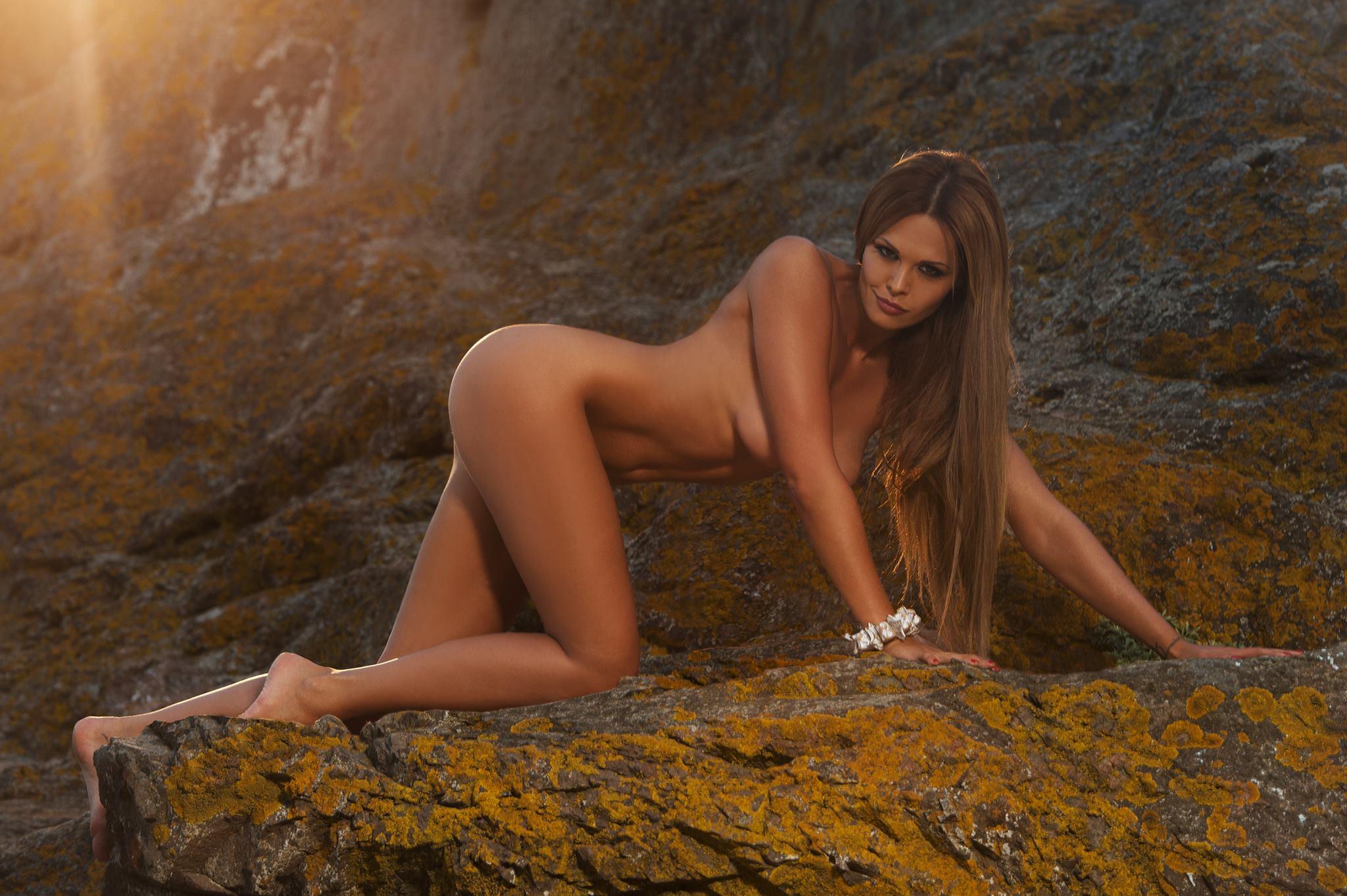 Русские молодые обнаженные актрисы — pic 3