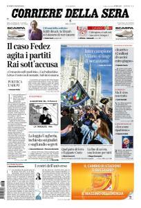 Corriere della Sera - 3 Maggio 2021
