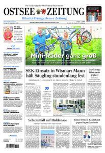 Ostsee Zeitung Ribnitz-Damgarten - 20. September 2019