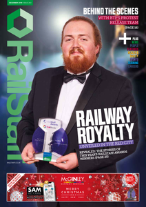 RailStaff - January/February 2020