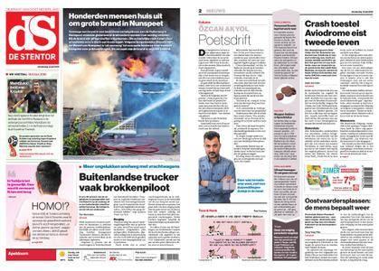 De Stentor - Apeldoorn – 12 juli 2018