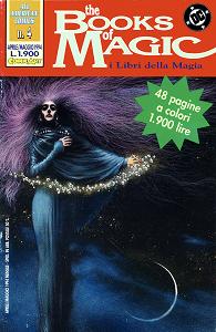 All American Comics NS - Volume 4 - The Book of Magic 3