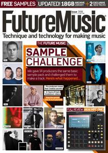 Future Music - July 2020