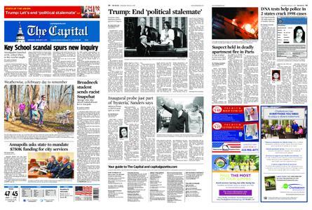 The Capital – February 06, 2019