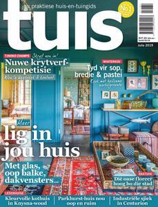 Tuis - Julie 2019