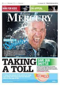 Illawarra Mercury - November 21, 2017