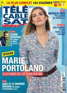 Télécâble Sat Hebdo - 7 Juin 2021