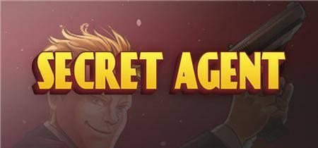 Secret Agent (1992)