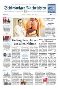 Schleswiger Nachrichten - 01. März 2019