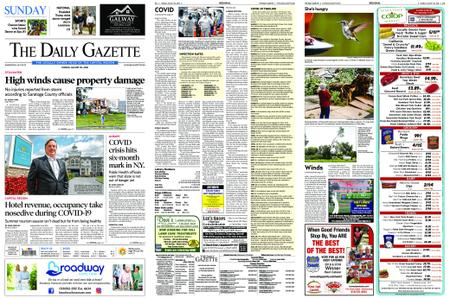 The Daily Gazette – August 30, 2020