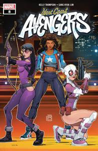 West Coast Avengers 008 2019 digital Oroboros