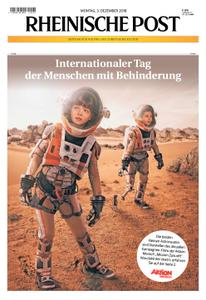 Rheinische Post – 03. Dezember 2018