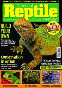 Practical Reptile Keeping - January 2016