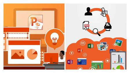 Office 365, Word, Excel, PowerPoint & Quickbooks: 5 Courses (Updated)