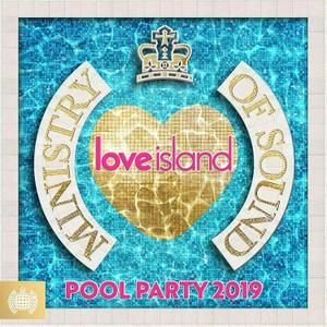 Ministry Of Sound: Love Island The Pool Party 2019 (3CD, 2019)