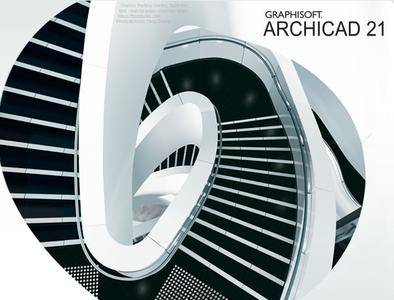 GRAPHISOFT ARCHICAD 21 Build 5021 macOS