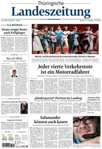 Thüringische Landeszeitung – 23. März 2019