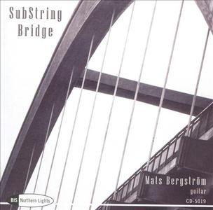 Mats Bergström - SubString Bridge (2002)
