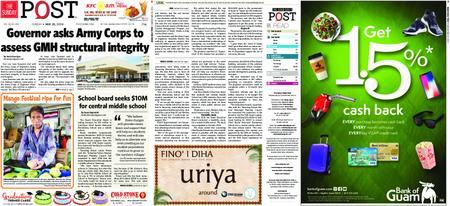 The Guam Daily Post – May 26, 2019