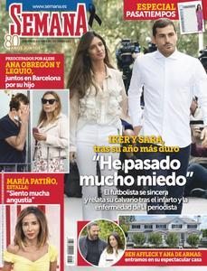 Semana España - 29 abril 2020