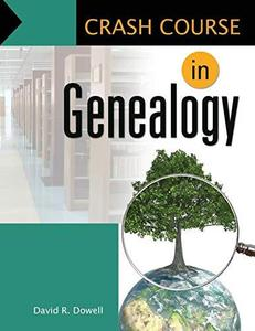 Crash Course in Genealogy (Crash Course Series)
