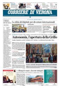 Corriere di Verona – 20 giugno 2019