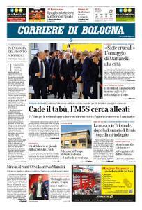 Corriere di Bologna – 17 luglio 2019