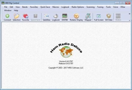 Ham Radio Deluxe 6.4.0.902