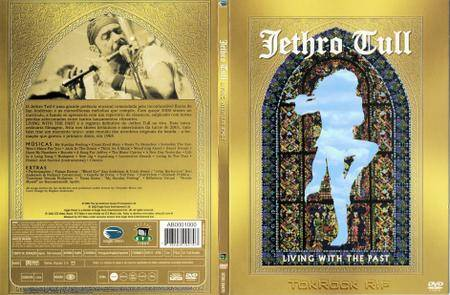 Jethro Tull - Living With The Past (RE-UP)