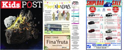 The Guam Daily Post – September 23, 2019