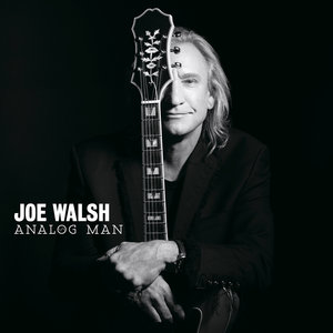 Joe Walsh - Analog Man (2012) [Official Digital Download 24bit/96kHz]
