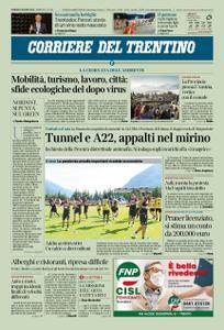 Corriere del Trentino – 05 giugno 2020