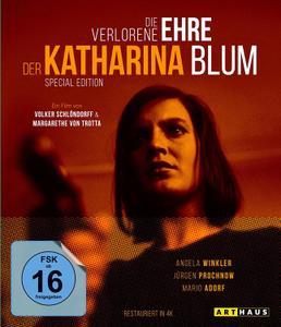 The Lost Honor of Katharina Blum (1975) Die verlorene Ehre der Katharina Blum