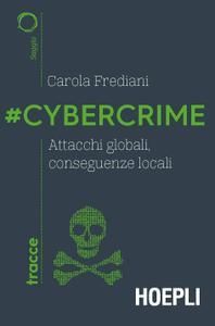 Carola Frediani - #Cybercrime
