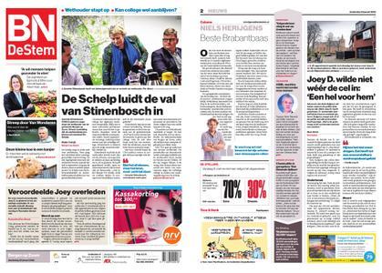 BN DeStem - Bergen op Zoom – 23 januari 2020
