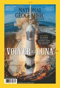 National Geographic en Español - julio 2019